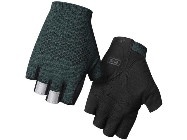 Giro Xnetic Road Gloves Women true spruce